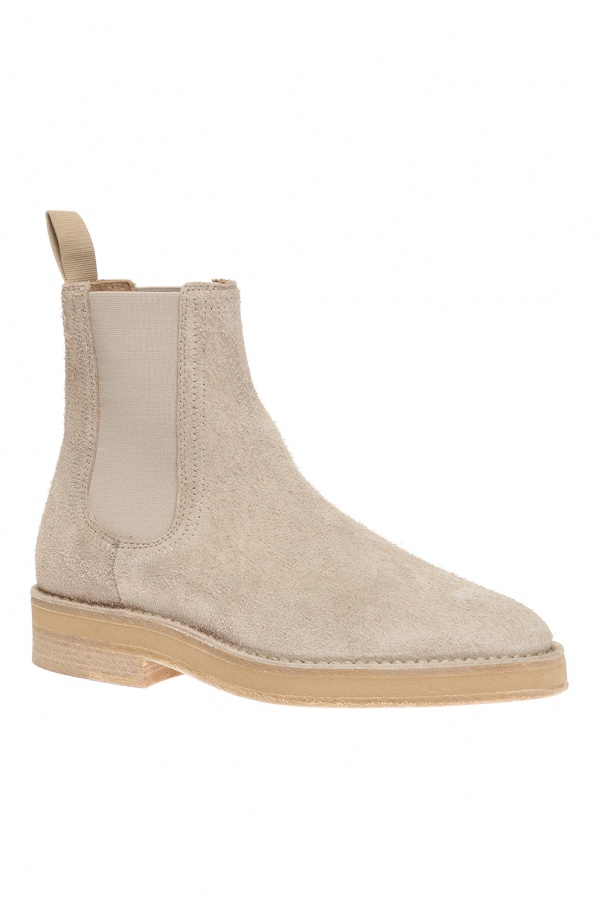 7ac1450ce6423 Suede ankle boots Yeezy - Vitkac shop online