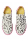 Kenzo Kids Sneakers with logo