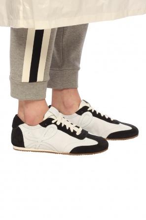 Sneakers with logo od Loewe