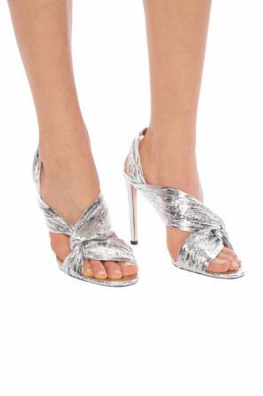 c063dcca740  lalia  heeled sandals od Jimmy Choo   ...