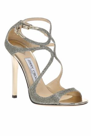'lance' heel sandals od Jimmy Choo