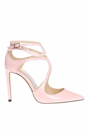 'lancer 100' stiltetto pumps od Jimmy Choo