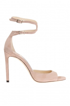 'lane' heeled sandals od Jimmy Choo