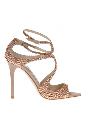 'lang' heeled sandals od Jimmy Choo