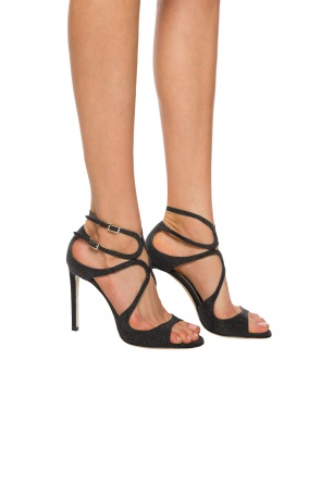 'lang' stiletto sandals od Jimmy Choo
