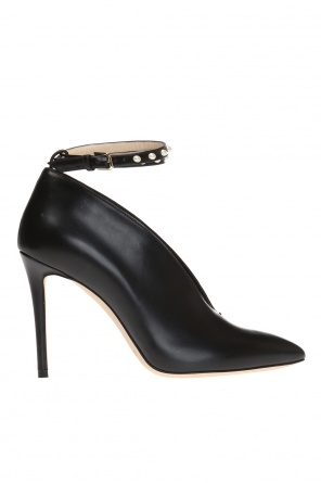 'lark' stiletto pumps od Jimmy Choo