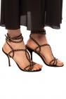 Stuart Weitzman 'Leya' heeled sandals