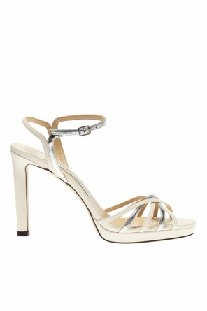 'lilah' heeled sandals od Jimmy Choo