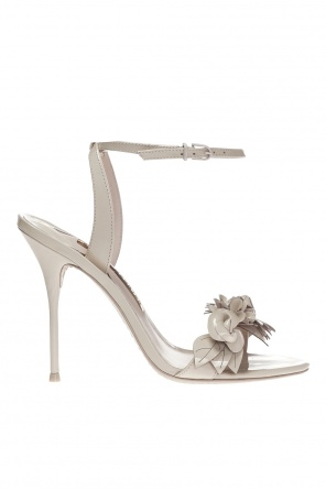 'lilico' heeled sandals od Sophia Webster