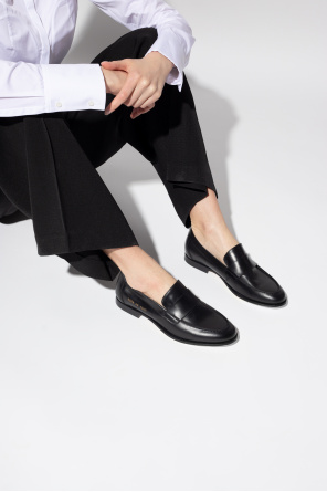 Buty typu 'loafer' od Common Projects