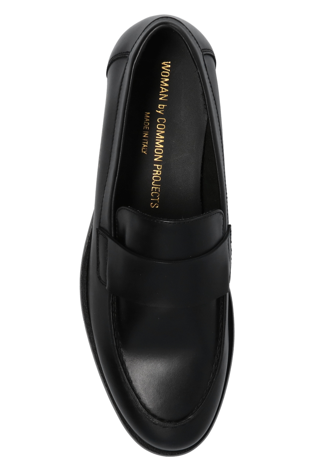 Common Projects Buty typu 'loafer'