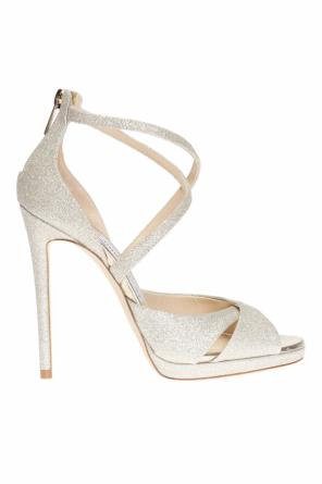 'lorina' heeled sandals od Jimmy Choo