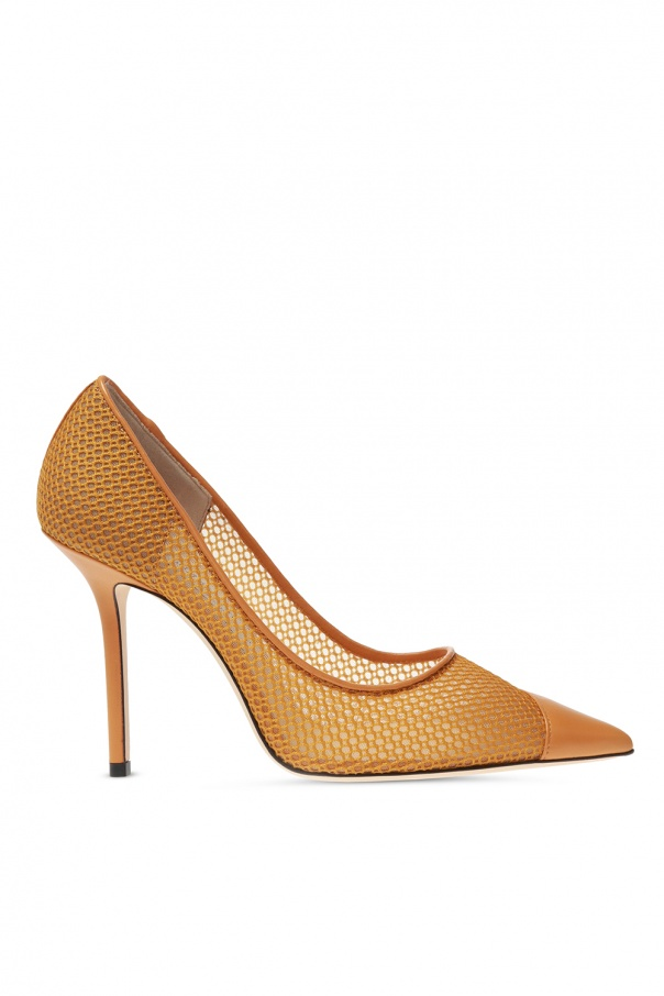Jimmy Choo 'Love 100' pumps
