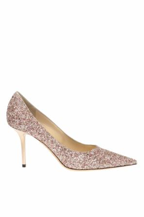 'love 85' stiletto pumps od Jimmy Choo