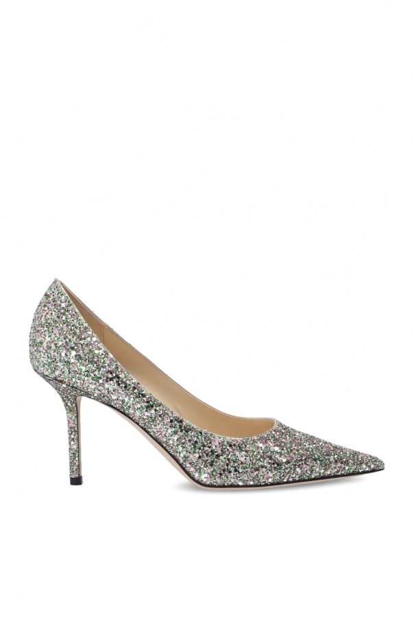 Jimmy Choo 'Love 85' stiletto pumps