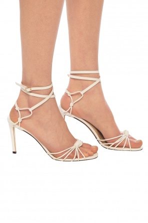 'lovella' stiletto sandals od Jimmy Choo