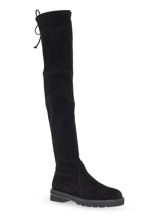 Stuart Weitzman 'Lowland' boots