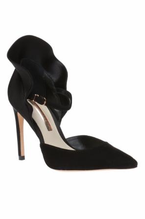 'lucia' stiletto pumps od Sophia Webster