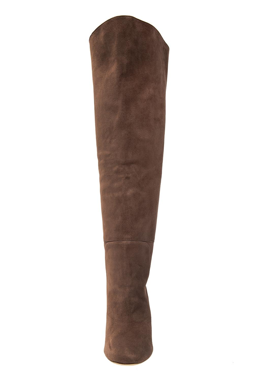 Stuart Weitzman 'Lucinda' suede boots