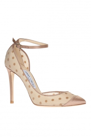 'lucy' pumps od Jimmy Choo