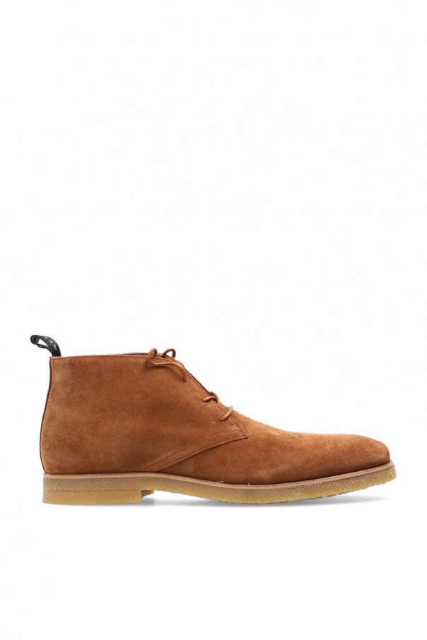 AllSaints 'Luke' lace-up boots