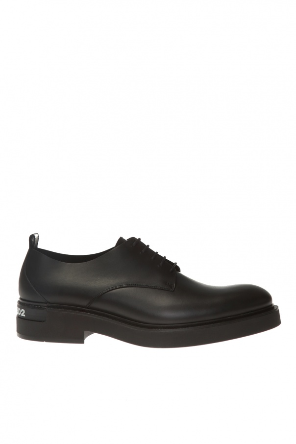Dsquared2 Leather shoes