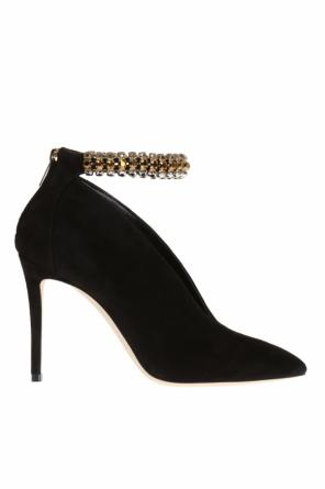 'lux' pumps od Jimmy Choo