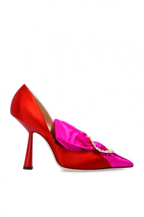 Jimmy Choo 'Lyz' stiletto pumps