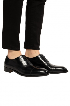 'kenning' oxford shoes od Paul Smith