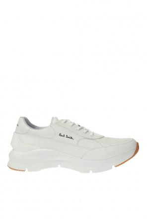 Logo sneakers od PS Paul Smith