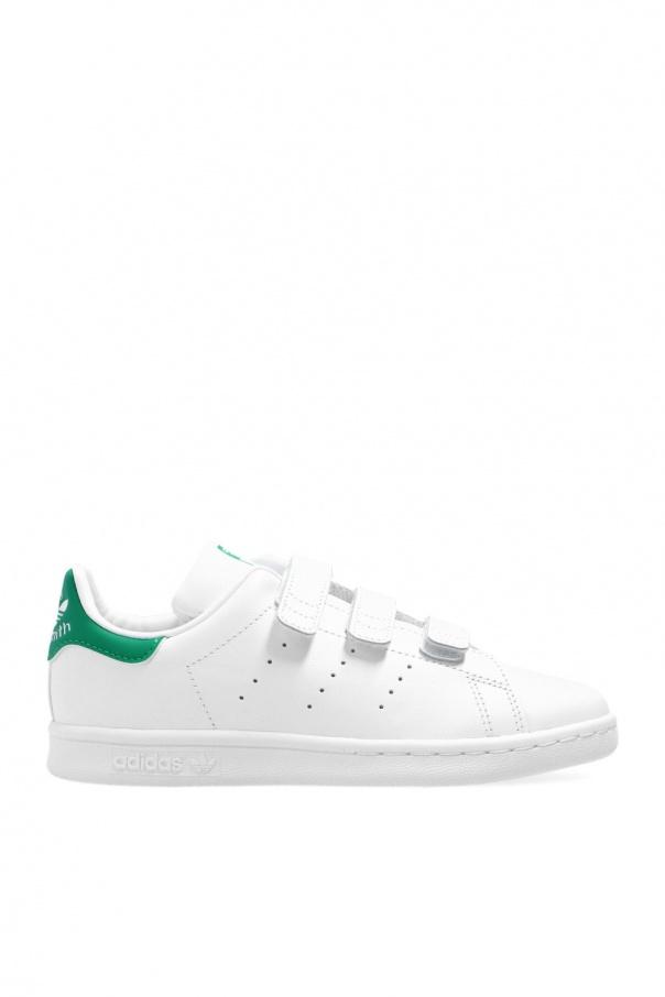 ADIDAS Kids 'Stan Smith CF' sneakers