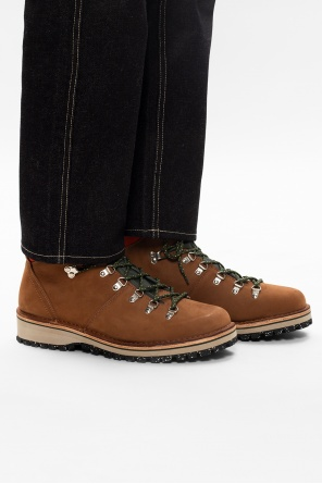 'ash' hiking boots od PS Paul Smith