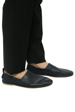 Leather shoes od Paul Smith
