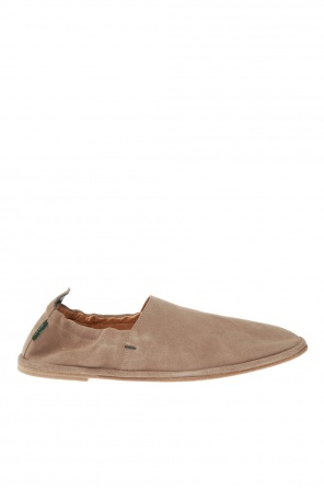 Suede shoes od Paul Smith