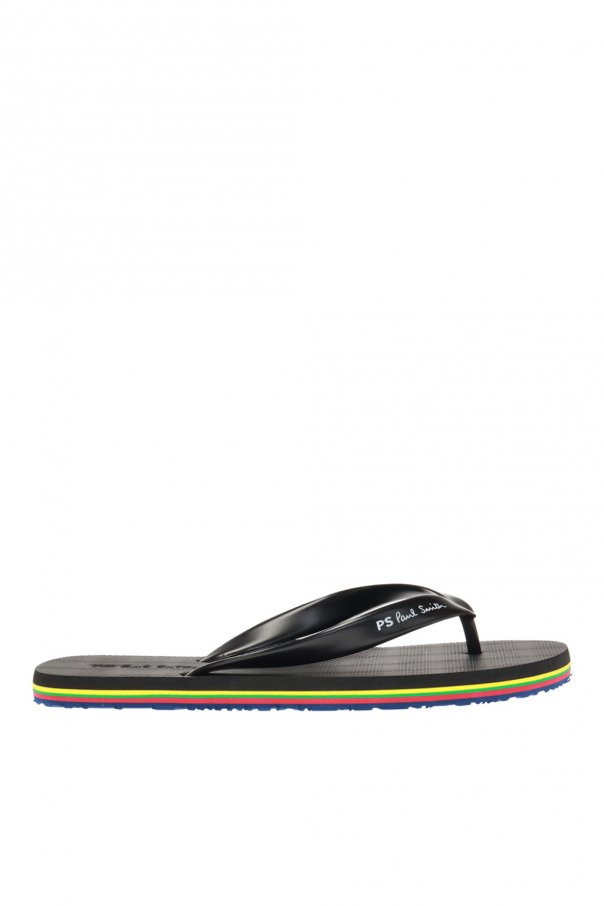 PS Paul Smith Flip-flops with logo