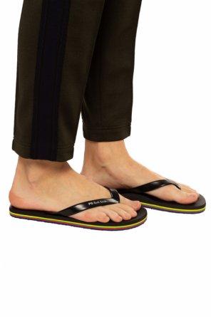 Flip-flops with logo od PS Paul Smith