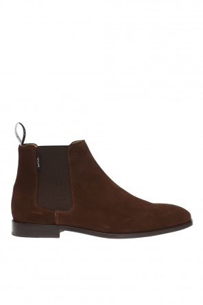 'gerald' ankle boots od Paul Smith