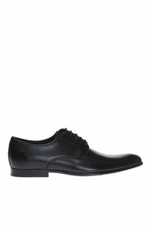 'gould' derby shoes od Paul Smith