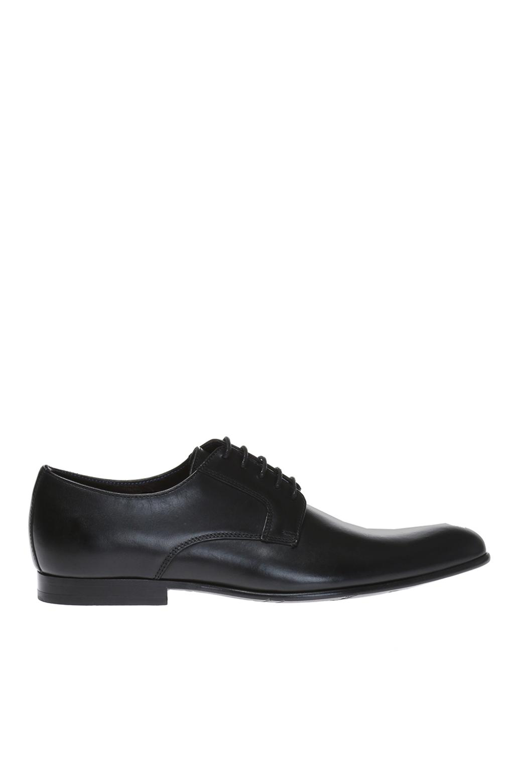 PS Paul Smith Buty 'Gould' typu 'derby'