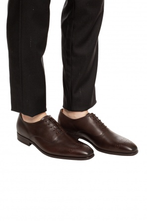 'guy' oxford shoes od PS Paul Smith