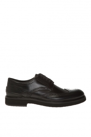 'tommy' derby shoes od PS Paul Smith