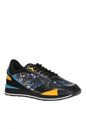 'flying tiger' sneakers od Kenzo