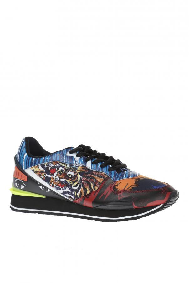 28d63960f Flying Tiger' Sneakers Kenzo - Vitkac shop online