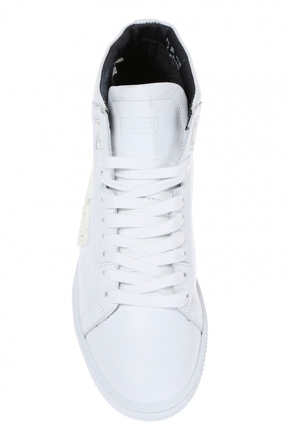 High-top sneakers od Kenzo