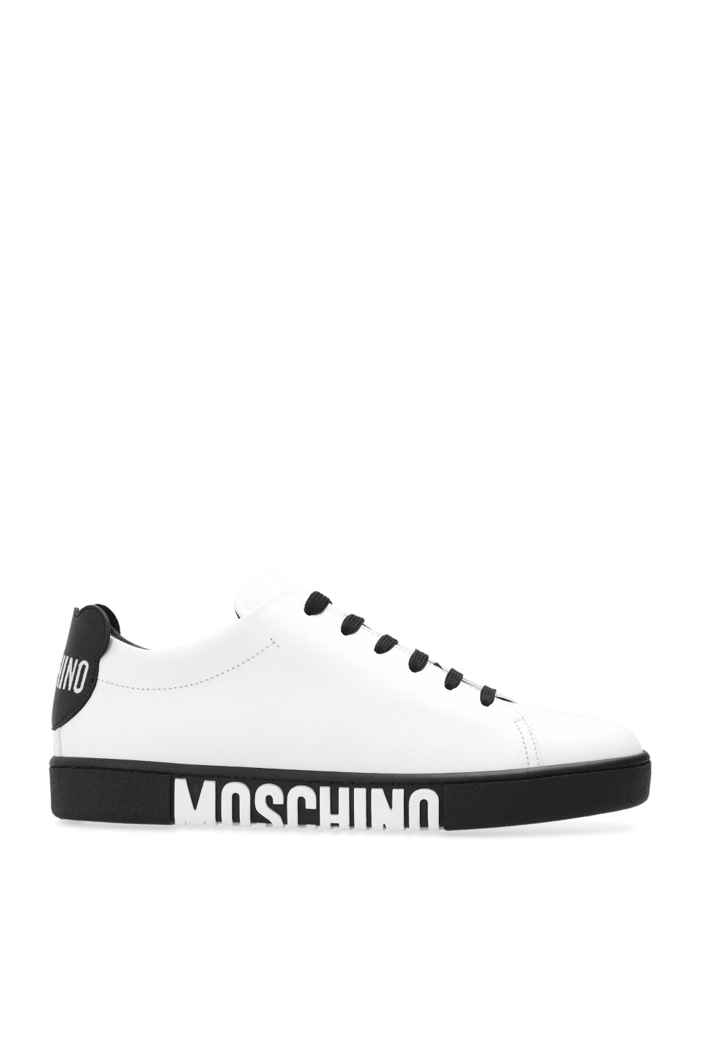 Moschino Sneakers with logo