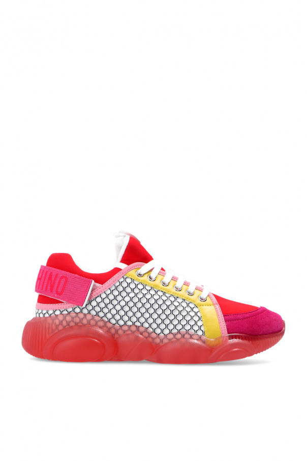 Moschino 'Teddy' sneakers