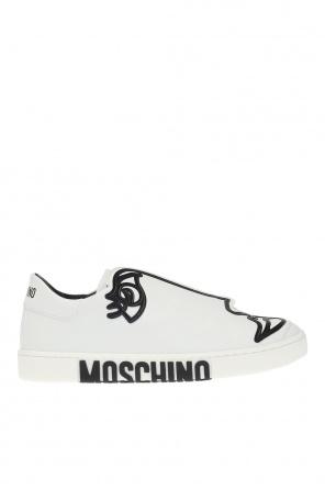 运动鞋 od Moschino