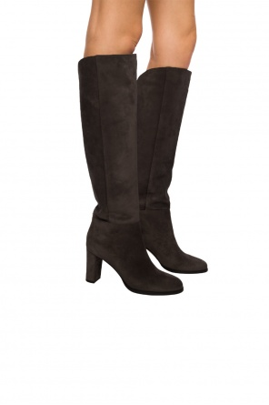'madalie' heeled boots od Jimmy Choo