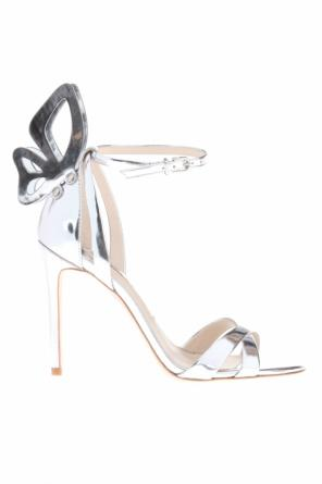 'madame chiara' heeled sandals od Sophia Webster