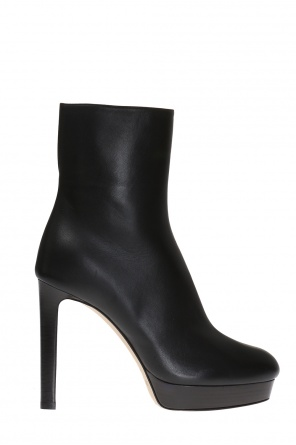 Heeled ankle boots od Jimmy Choo